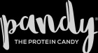 Pandy The Protein Candy