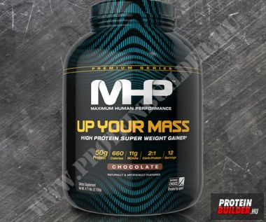 MHP Up Your Mass New