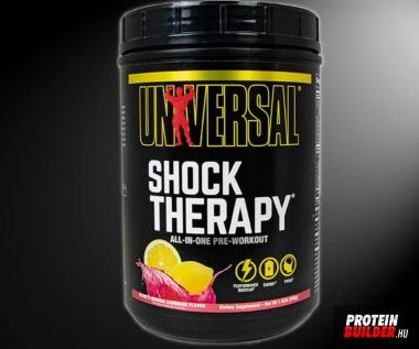 Universal Shock Therapy 840 g