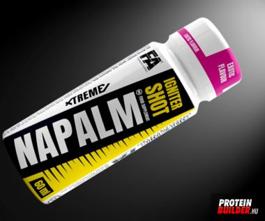 FA Xtreme Napalm Shot New 60 ml