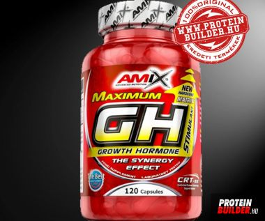 Amix Maximum Gh stimulant