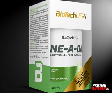 BioTech One a Day (100 tabletta)
