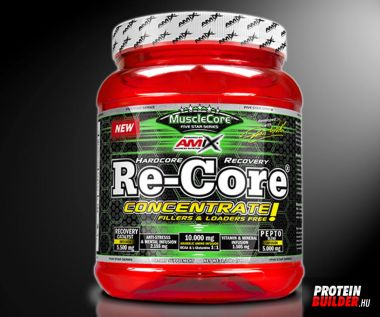 Amix MuscleCore Re-Core