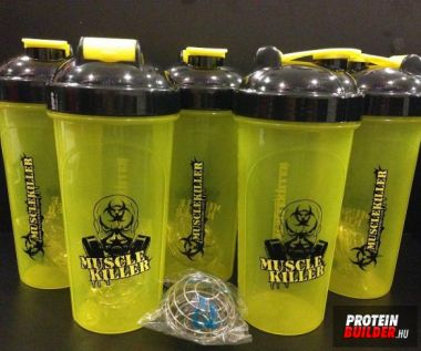 Muscle Killer Shaker 10 db