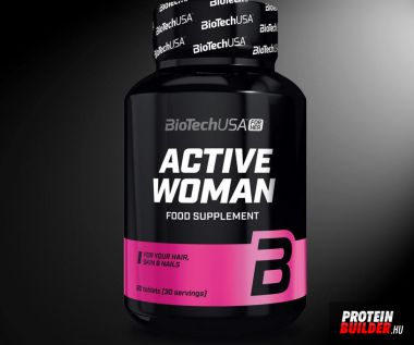 Biotech USA For Her Active Woman