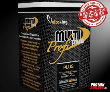 Vitaking Profi Multi Plus( 30 pak)