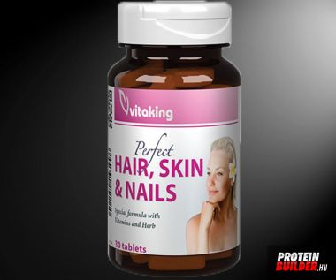 Vitaking Hair,Skin,Nail