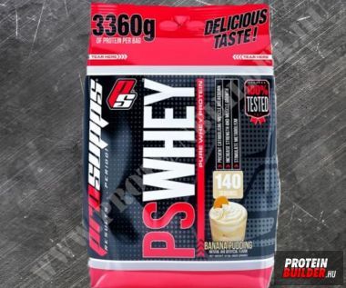 ProSupps PS Whey 4480 g