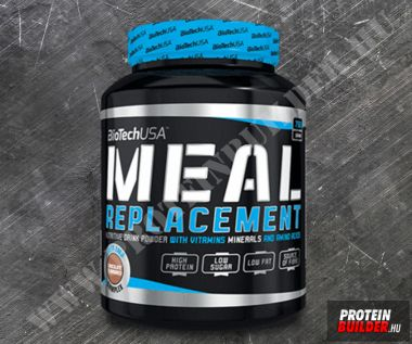 BioTech Meal Replacement