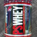 Pro Supps PS Whey  896 g