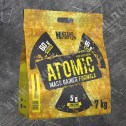 Nuclear Nutrition Atomic Mass 7000 g