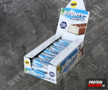 Mars Inc.Bounty Protein Bar