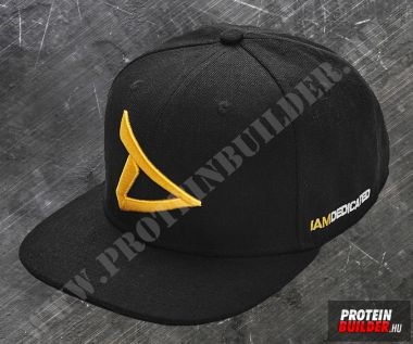 Dedicated Nutrition Snapback Cap