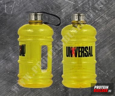 Universal Nutrition Water Jug