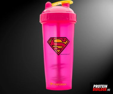 Perfect Shaker Hero Supergirl
