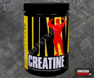 Universal Nutrition Creatine Powder 120 g