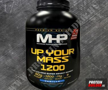 MHP Up Your Mass 1200 New