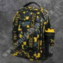 Dedicated Nutrition Backpack Camo