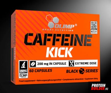 Olimp Caffeine Kick