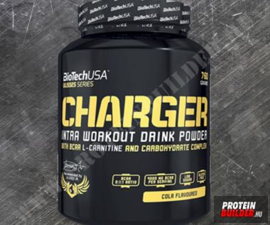 Biotech Ulisses Charger