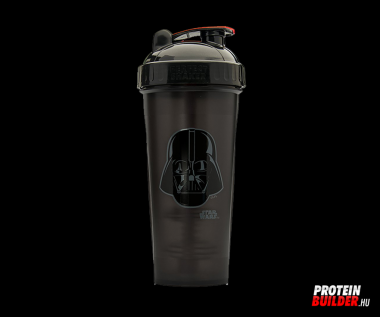 Perfect  Shaker Darth Vader