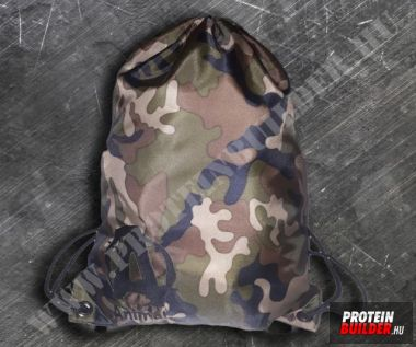 Animal Premium Gymsac Jungle Camo