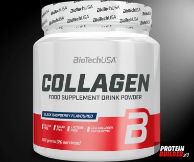 BioTech Collagen 300 g
