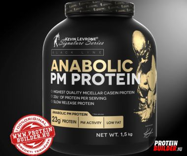 Kevin Levrone Anabolic PM Protein 1500 g