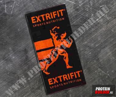 Extrifit Big Towel Black