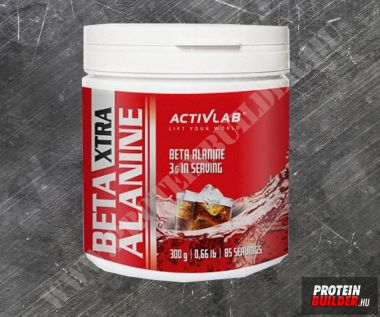 Activlab Beta Alanine powder
