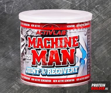 Activlab Maschine Man Joint&Recovery