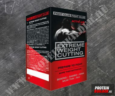 Activlab Extreme Weight Cutting
