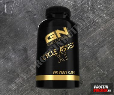 Genetic Nutrition CYCLE ASSIST XT