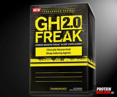 Pharma Freak GH FREAK 2.0