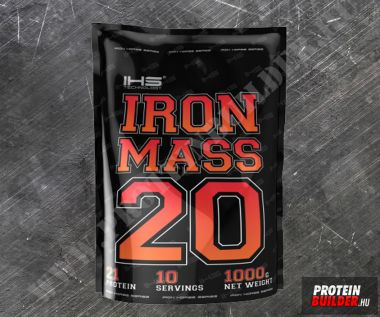 IHS Iron Mass 20/ 3000 g