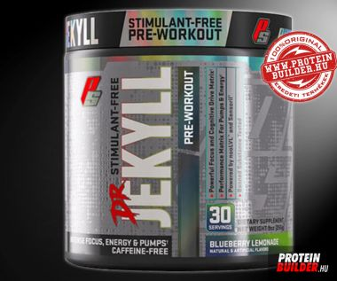Pro Supps Dr.Jekyll