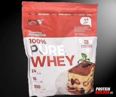 IHS 100% Pure Whey 500 g
