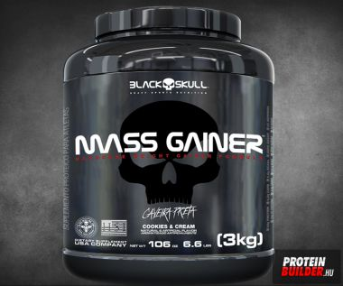 Black Skull Mass Gainer 3000 g