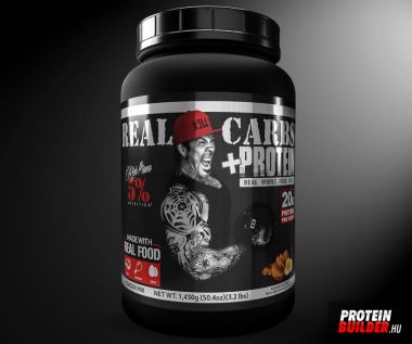 5% Nutrition Real Carb+Protein