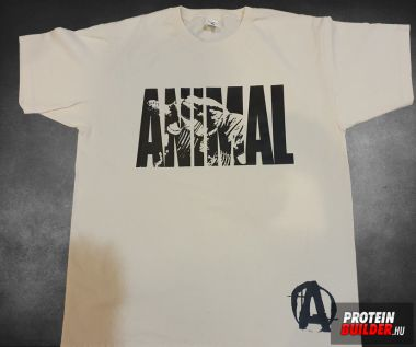 Animal 3 T-Shirt Pastel New