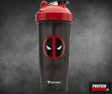Perfect Shaker DeadPool
