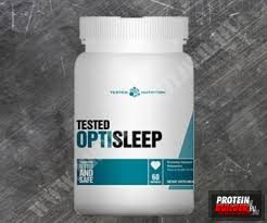 Tested Opti Sleep