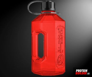 Alpha Design Water Jug XXL Red