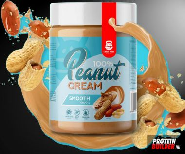 Cheat Meal Peanut Butter Smooth