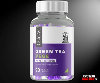 OstroVit Green Tea Vege