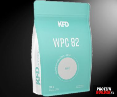KFD Nutrition WPC 82