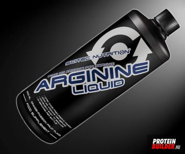 Scitec Arginine Liquid 1000ml