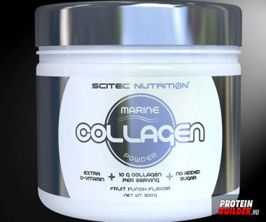 Scitec Marine Collagen Powder 300g