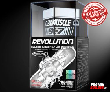 MuscleTech Clear Muscle SX-7