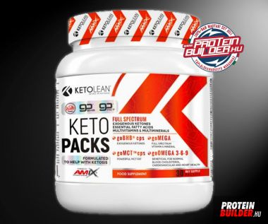 Amix Keto Packs